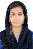 Student, School, Melparamba, Girl, Kasaragod, Kerala, Kerala News, International News, National News, Gulf News.