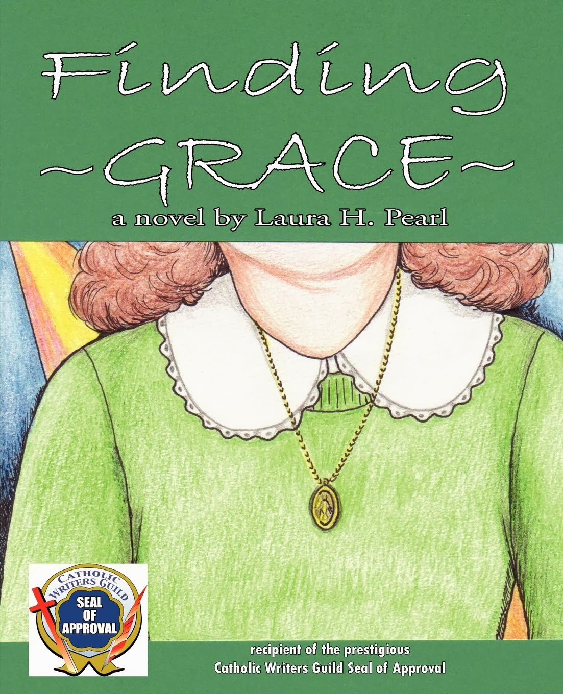 "Announcing a giveaway: ""Finding Grace in Lent"""