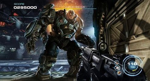 Alien Rage Unlimited Game PC Download Full Single Link