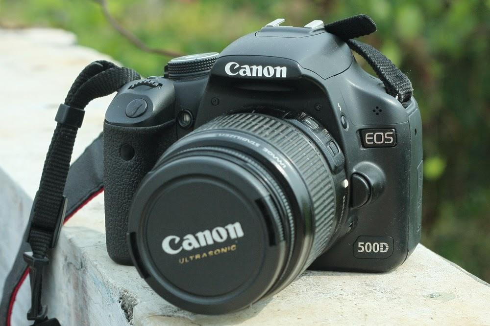 Harga Kamera Canon Terbaru Murah Berkualitas
