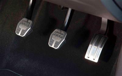 2012 Ford Focus Zetec S Interiors