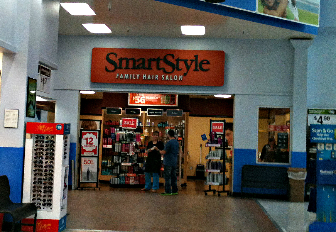 Lille Punkin 39 Back To School Cuts With SmartStyle Family Hair Salon