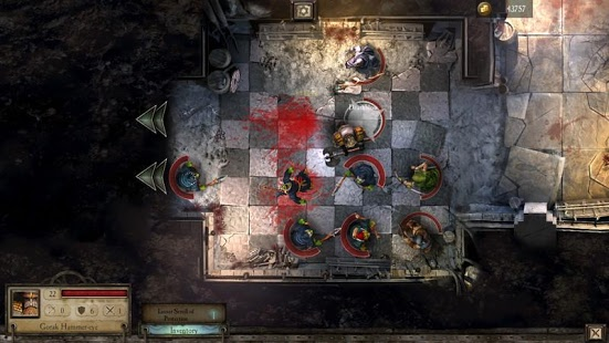 Warhammer Quest Apk + Data Android