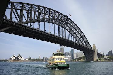 Sydney, N.S.W. Australia