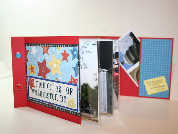 Perfect Pockets Mini Album