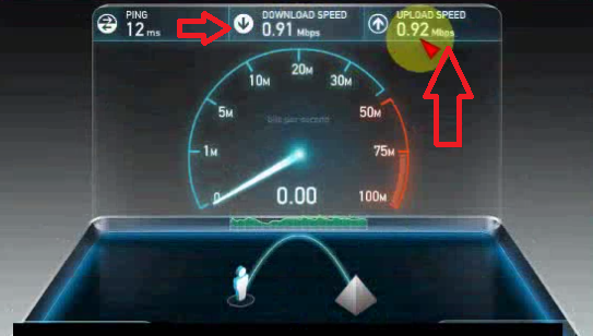 How to Check Internet Speed (Net Speed Test) http://www.speedtest.net/