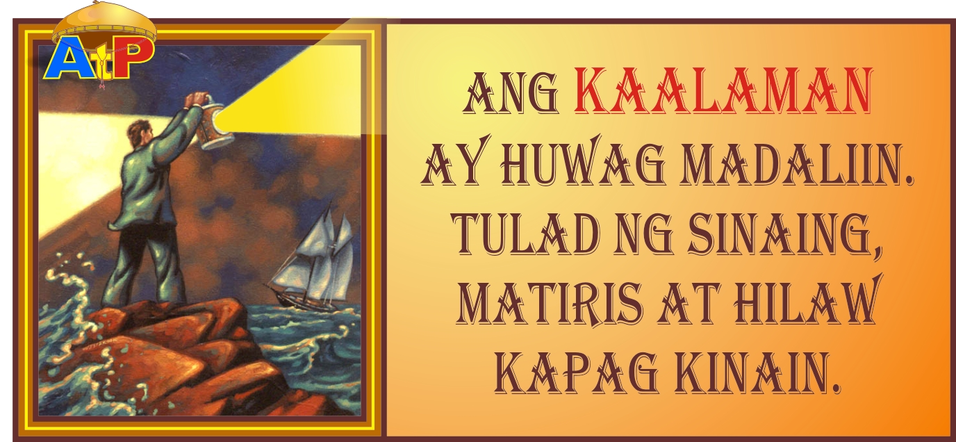 talata tungkol sa tagumpay Tula tungkol sa pagkakaibigan literature literature as an art form what is literature literature (from latin litterae) is the art of written work.