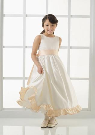 Dresses For Flower Girl In Wedding 63 Epic Girls White Flower Girl