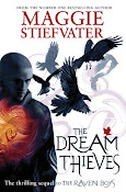 The Dream Thieves