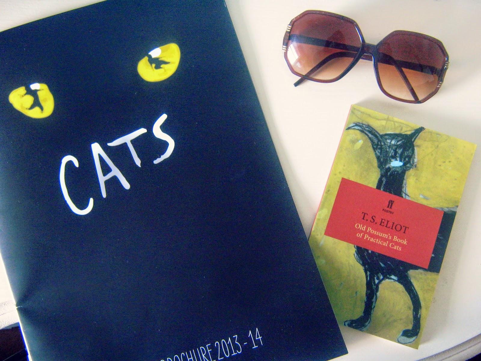 Llandudno Cats Andrew Lloyd Webber