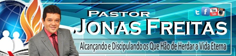 Pastor Jonas Freitas