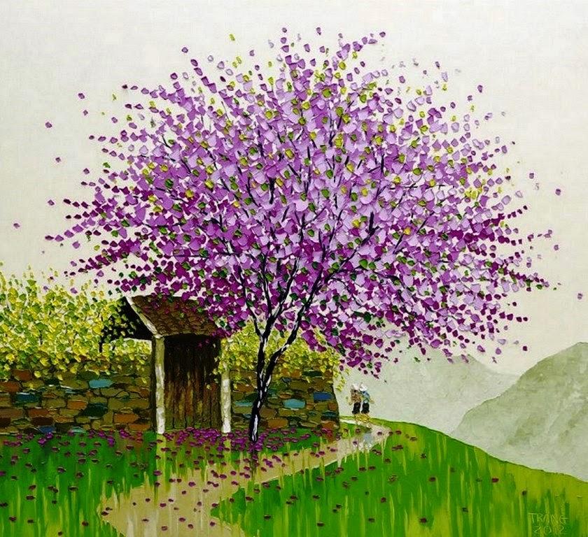 paisajes-modernos-cuadros-al-oleo