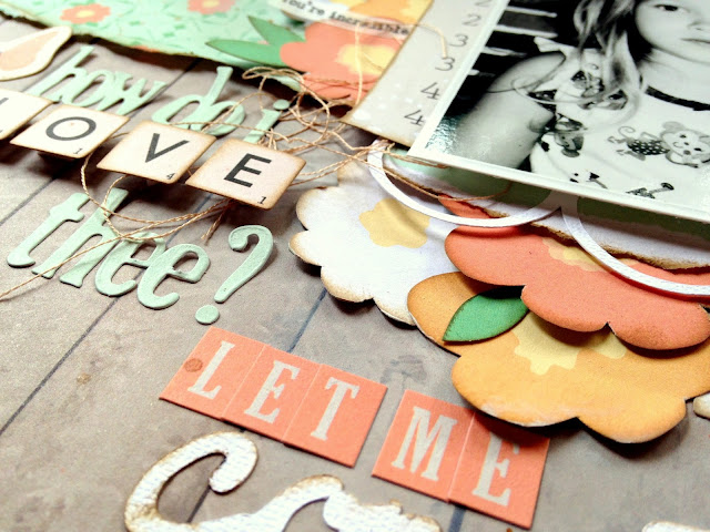 Missy Whidden Chickaniddy Crafts August Pinterest Layout close-up