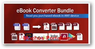eBook Converter Bundle Portable