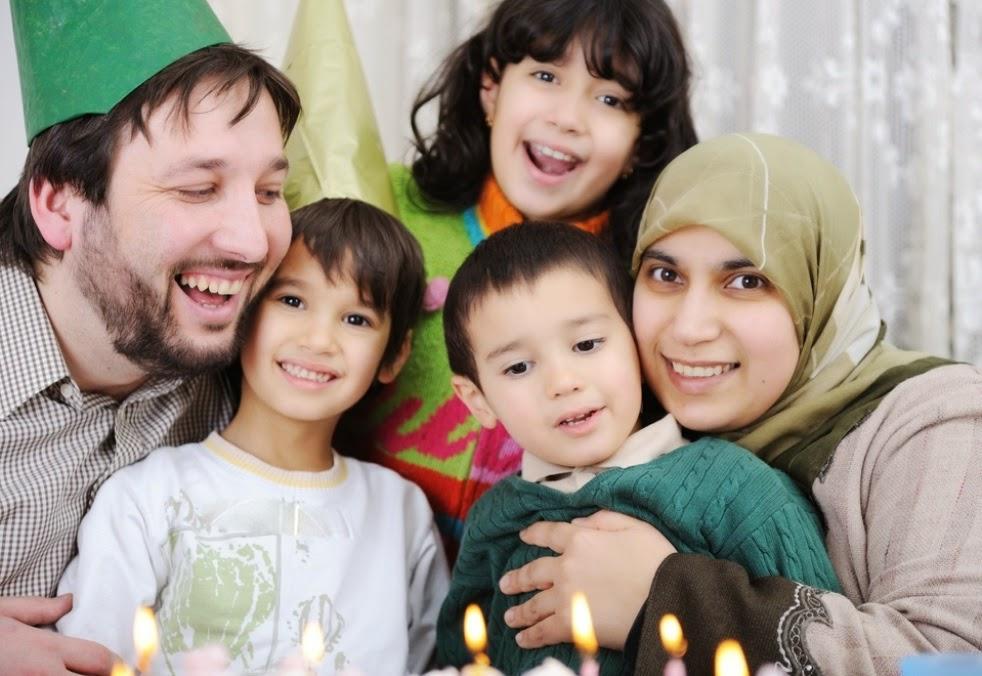 11 Solusi Membangun Keluarga Islami yang Bahagia