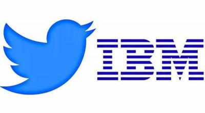 Hindari Tuntutan, Twitter Beli Paten IBM 36 Juta Dolar AS