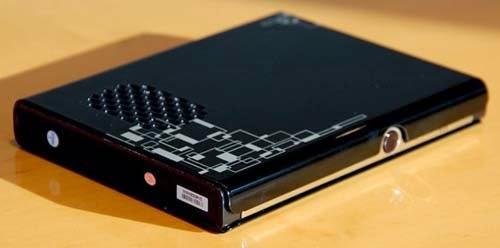 Giada Mini PC i56