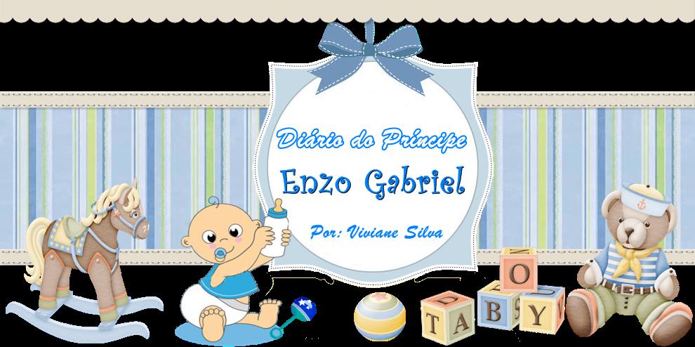 Diário do príncipe Enzo Gabriel
