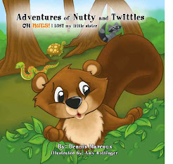 Adventures of Nutty and Twittles