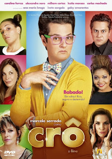 Download – Crô: O Filme – DVDRip AVI + RMVB Nacional ( 2013 )