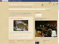La Carmen In Bucatarie