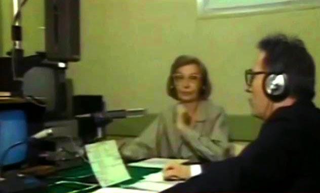 Lidia Motta e Corrado Guerzoni