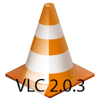 VLC Media Player 2.0.3