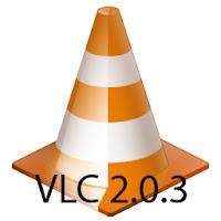 VLC Media Player 2.0.3