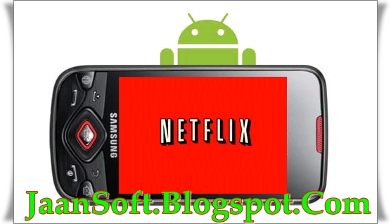 Netflix 3.8.0 For Android