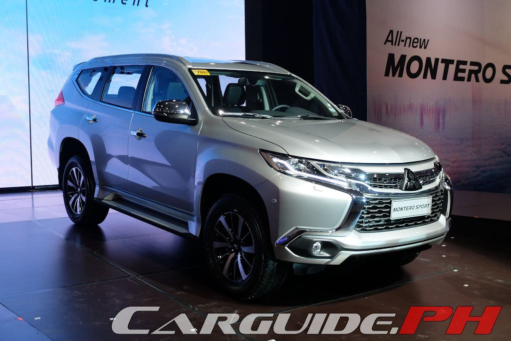 The big one mitsubishi motors philippines launches all Mitsubishi motors philippines