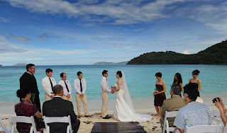 Island Bliss Weddings