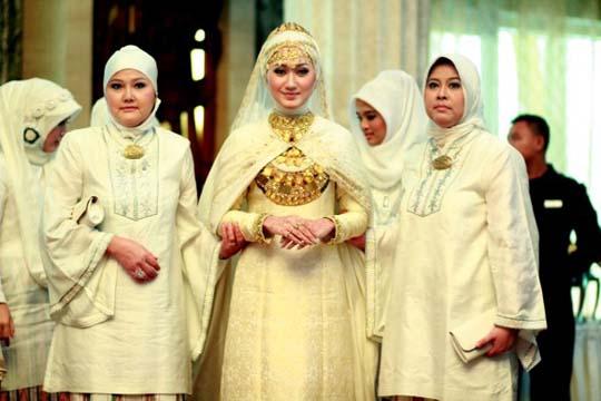 Hukum Menikah Dalam Islam