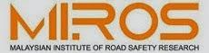 Jawatan Kerja Kosong Institut Penyelidikan Keselamatan Jalan Raya Malaysia (MIROS) logo
