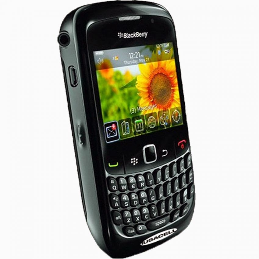 Blackberry CDMA 8530