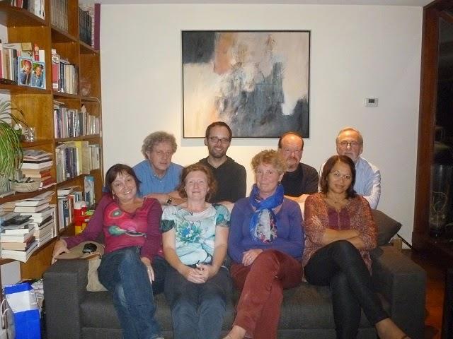 Werkgroep Acopamec Brugge