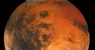 Mars Transit In Aquarius Today