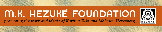 The M.K. Hezuké Foundation