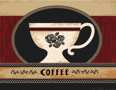 """Primeiro, café. Depois os planos"""""""