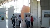 EXPOSIÇÃO INDIVIDUAL DA ARTISTA PLÁSTICA SILVANEY VASCONCELOS