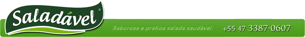 © Saladável - Stark Alimentos - Pomerode / SC