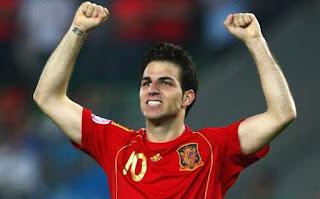 Prediksi Spanyol Vs Itali