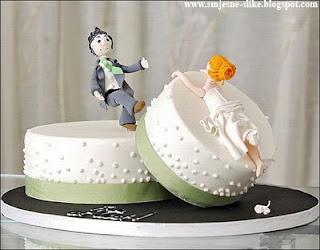 Vjencanje, mladozenja, ostavlja mladu, na vjencanju
