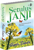 Setulus Janji (novel)