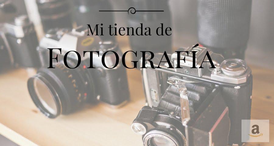 Mi tienda de Fotografía