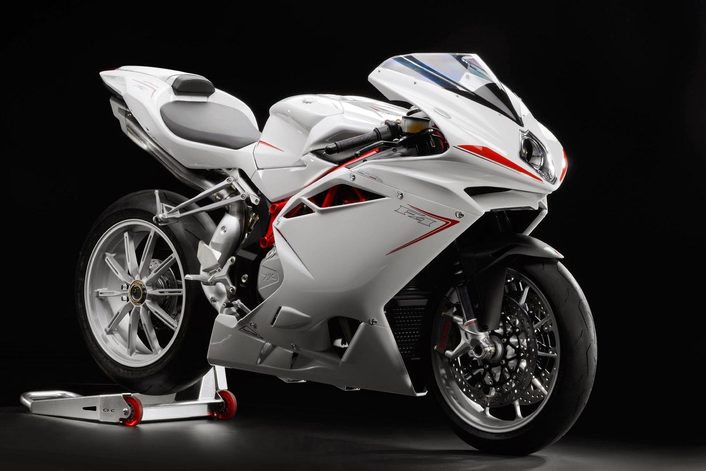 Motor Sport: Modifikasi Suzuki Moge