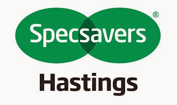 Specsavers Hastings