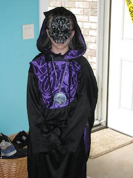 Emperor of Evil 2010