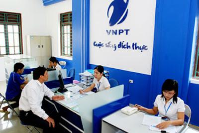 Cáp Quang VNPT Tây Ninh m