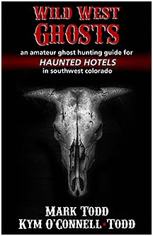 An Ghost Hunting Guide For Haunted Hotels In Southwest Colorado