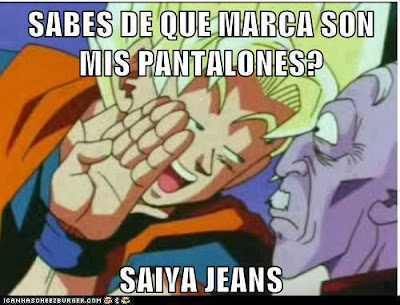imagenes divertidas dragon ball 36